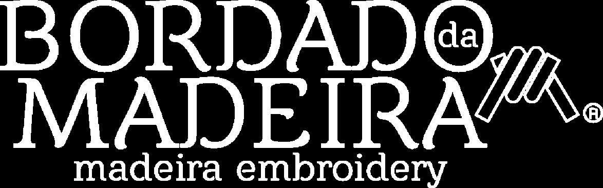 Bordado Madeira