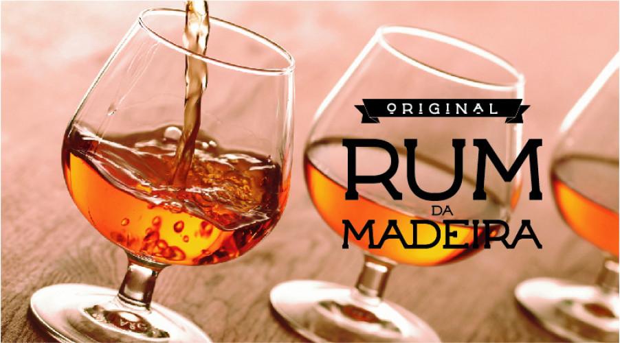 IVBAM lança vídeos promocionais do Rum da Madeira