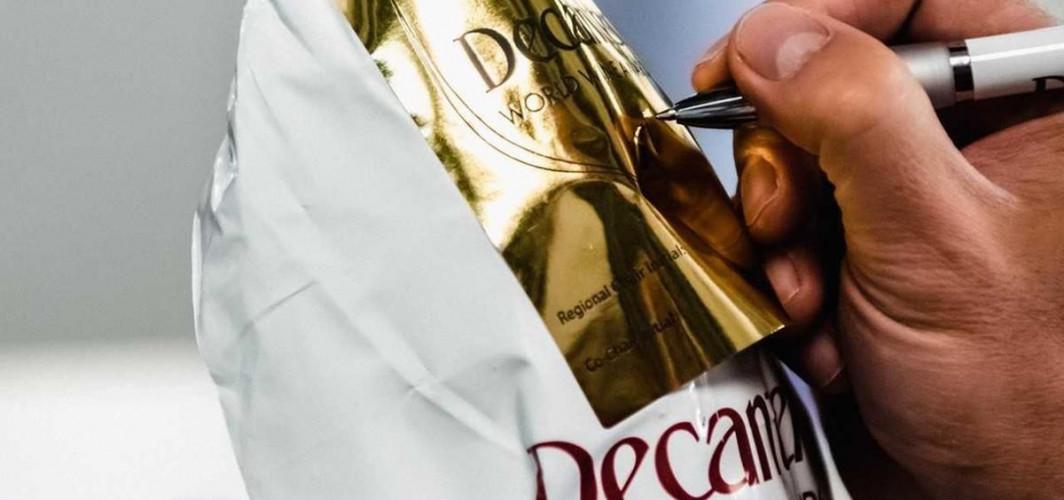"""Vinhos Madeira em destaque no prestigiado concurso internacional """"Decanter World Awards"""""""